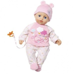 Baby Born My Little Baby Born Super Soft Girl (22.99 EUR)