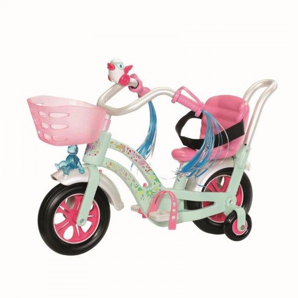Baby Born Play & Fun fiets