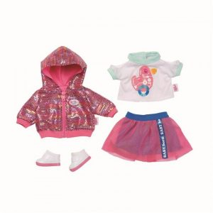 Baby Born city deluxe stijl robot world (24.99 EUR)