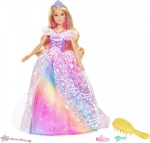 Barbie Dreamtopia Ultieme Prinses (24.99 EUR)