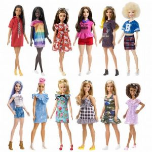 Barbie Pop Fashionista (12.99 EUR)