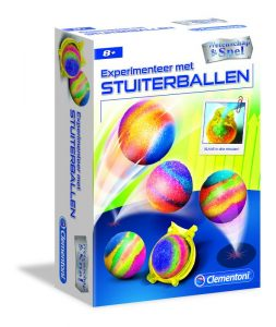 Clementoni First Discovery Crazy Balls ( 9.99 EUR)