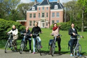 Fietstour: Duin en Highlights (25.00 EUR)