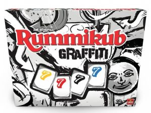 Goliath Rummikub Graffiti (32.50 EUR) 26.00% korting