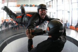 Indoor Skydive (59.00 EUR)