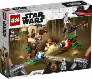 LEGO Star Wars: Action Battle Endor Assault (75238) ( 30.70 EUR)