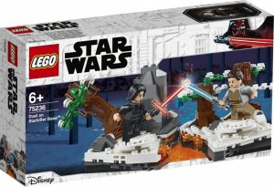 LEGO Star Wars: Duel on Starkiller Base (75236) ( 17.70 EUR)