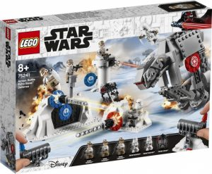 LEGO Star Wars: Verdediging Echo Basis (75241) ( 59.95 EUR)