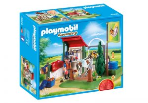 PLAYMOBIL Country paardenwasplaats (6929) (21.85 EUR)