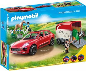 PLAYMOBIL Sports & Action: Porsche Macan GTS (9376) (56.90 EUR)