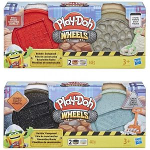 Play-Doh Buildin Compound (5.99 EUR)