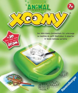 Ravensburger Xoomy Compact animal (22.99 EUR)