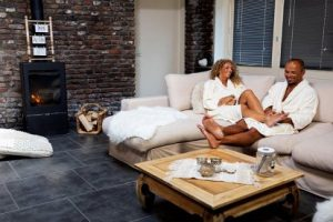 Romantische privéwellness (125.00 EUR)