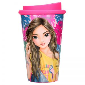 TOPModel Drinkbeker To-Go Tropical (6.95 EUR)