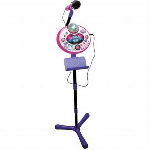 VTech Kidi Superstar Lightshow (54.99 EUR)