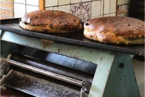 Workshop: Brood bakken (25.00 EUR)