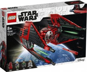LEGO Star Wars: Major Vonreg's Tie Fighter (75240) ( 68.45 EUR)