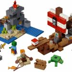 LEGO Minecraft: Piratenschip (21152)