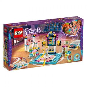 41372 Lego Friends Stephanies Turnshow ( 33.99 EUR)