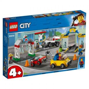 60232 Lego City Garage ( 40.99 EUR)