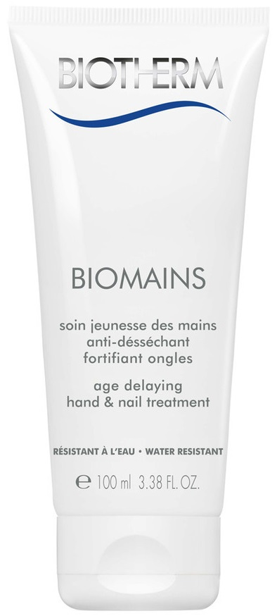 Biotherm Biomains Age Delaying Hand & Nail Treatment