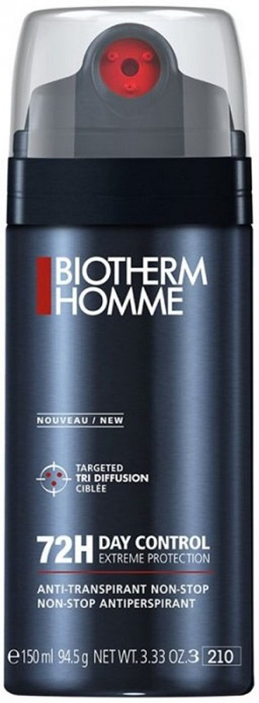 Biotherm Homme 72 H Day Control Protection Spray
