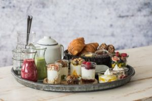 Brunch – Yoghurt Barn (45.00 EUR)