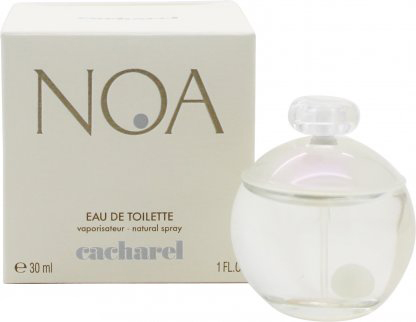 Cacharel Noa Eau De Toilette 30ml