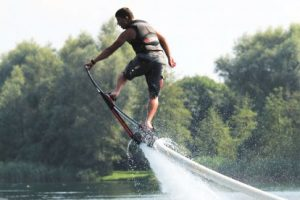 Hoverboard-experience (65.00 EUR)