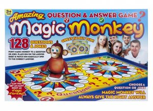 Kamparo gezelschapsspel Magic Monkey (21.50 EUR) 26.00% korting