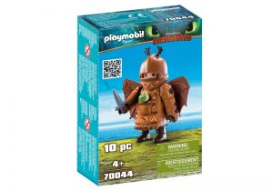 PLAYMOBIL Dragons Vissenpoot in vliegpak (70044) (4.90 EUR)