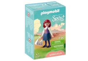 PLAYMOBIL Spirit Riding Free Maricela (9481) (3.35 EUR)