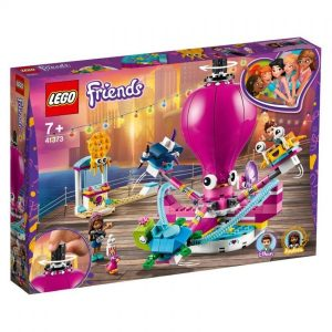 41373 Lego Friends Gave Octopusrit ( 41.99 EUR)