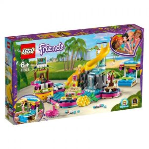 41374 Lego Friends Andrea's Zwembadfeest ( 49.99 EUR)