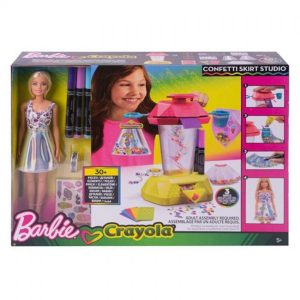 Barbie Confetti Design Studio (29.99 EUR)