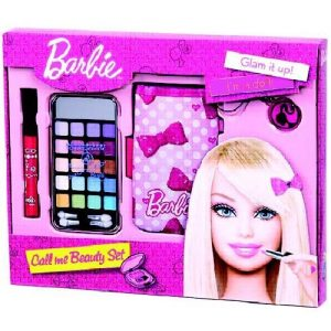 Barbie Make Up Telefoon (7.99 EUR)