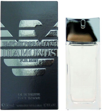 Giorgio Armani Eau De Toilette Emporio Diamonds 50ml
