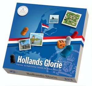 Nova Carta bordspel Hollands Glorie (19.95 EUR) 26.00% korting