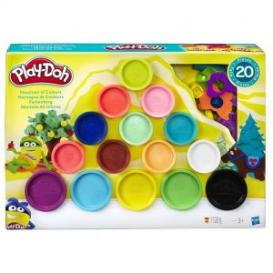 Play-Doh Mountain of Colors (18.99 EUR)