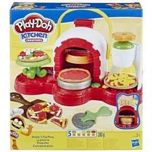 Play-Doh Pizza Chef (26.99 EUR)