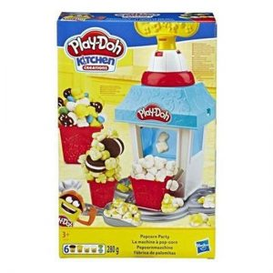 Play-Doh Popcorn Party (22.99 EUR)
