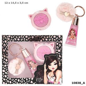 TOPmodel Beauty Set Kat (7.95 EUR)