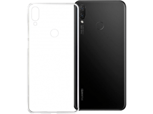 HUAWEI Cover P-smart Plus Transparant (51992707) (12.99 EUR)
