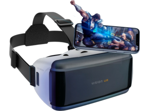 "SBS Virtual Reality Bril Vision VR voor smartphone 6"" (TEVRBOX18) (24.99 EUR)"