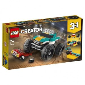 31101 Lego Creator Monstertruck ( 14.99 EUR)