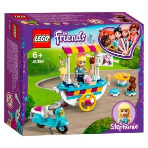 41389 Lego Friends IJskar ( 9.99 EUR)