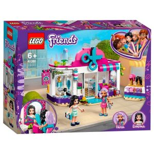 41391 Lego Friends Heartlake City Kapsalon ( 18.99 EUR)
