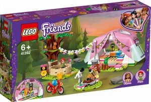 41392 Lego Friends Nature Glamping ( 29.99 EUR)