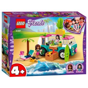41397 Lego Friends Sapwagen ( 18.99 EUR)