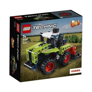 42102 Lego Technic Mini Claas Xerion ( 9.99 EUR)
